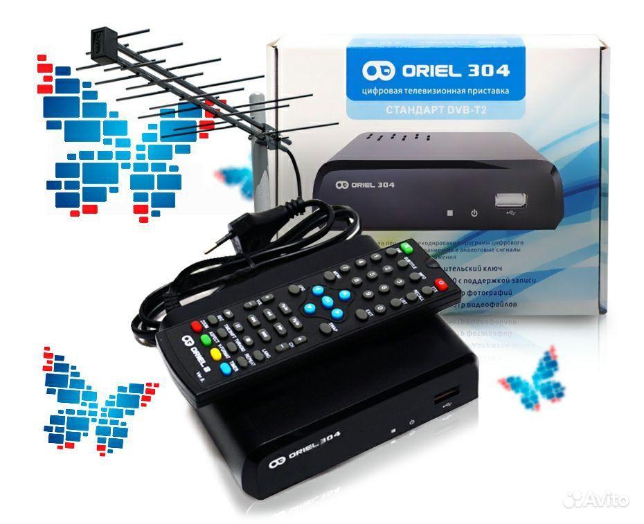 Приставка для цифрового телевидения своими руками