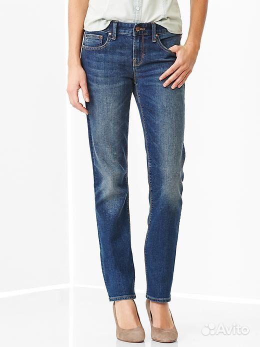 5801c0db626 Puppetcan — Женские джинсы Gap 1969 Curvy Jeans в...