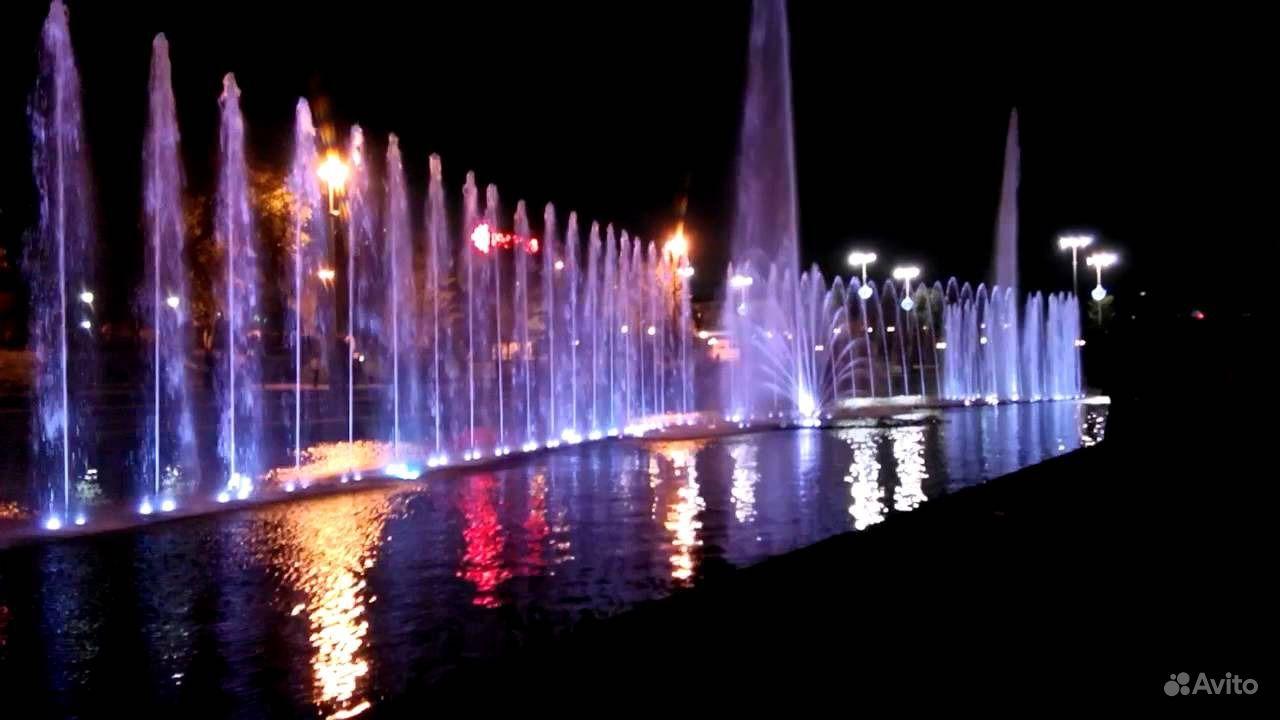 белье во сколько включается фонтан на плотинке игры