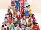 Куклы В Народных Костюмах 13 Выпуск