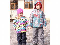 Детская Одежда Deux Par Deux Интернет-Магазин