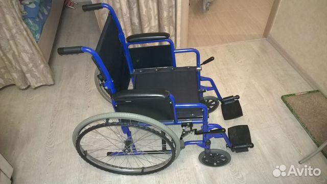 Купить на авито инвалидную коляску