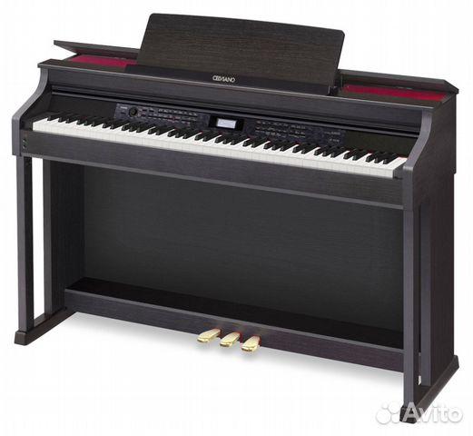Купить пианино в самаре