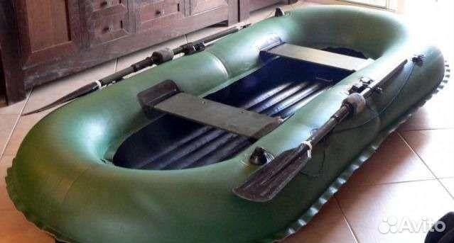 купить лодку нырок в брянске