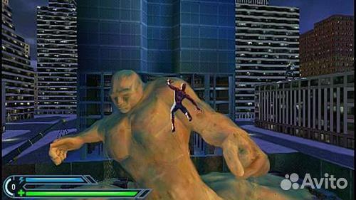 Скачать бесплатно человек паук 3 - spider-man 3 обложка игры spider-