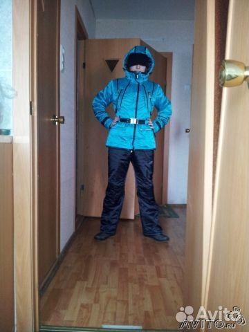 Лыжный Костюм Женский В Барнауле