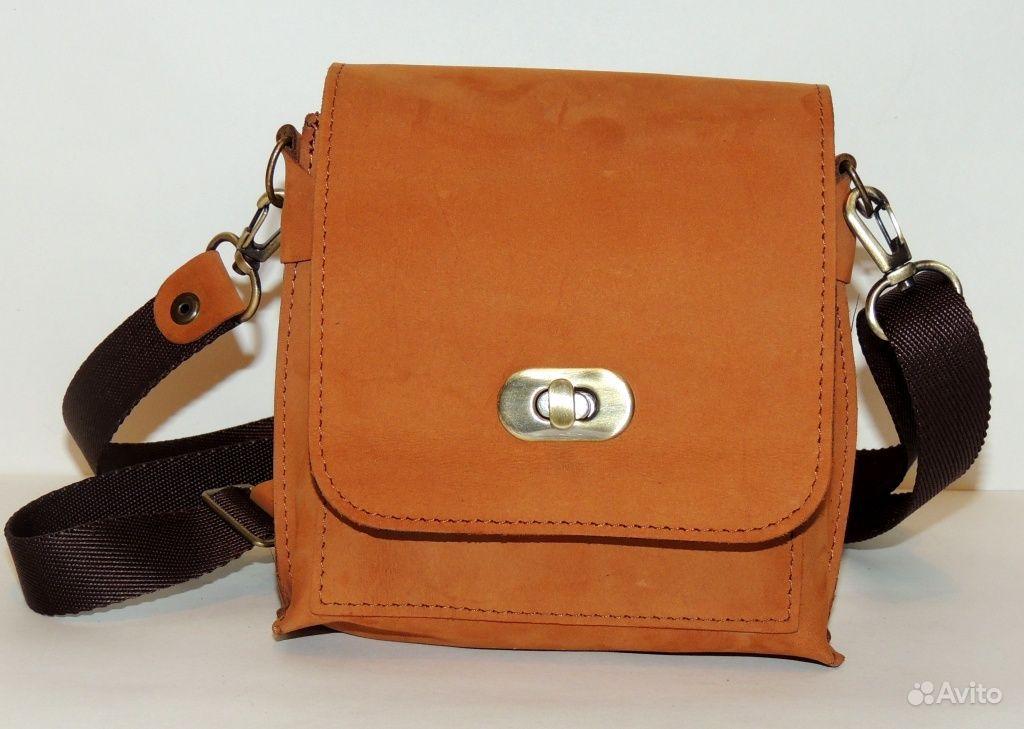 aaf347de1684 Объявление на Avito - Сумка кожаная женская рюкзак. Сумка кожаная ...