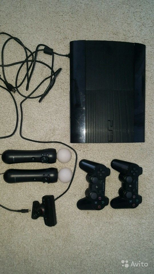 Sony PlayStation 3 (Sony ps3)
