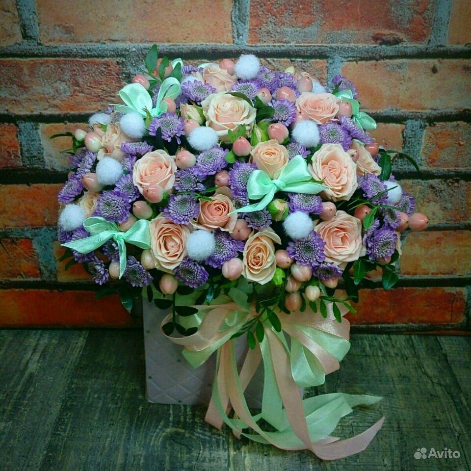 Какие цветы покупать первокласснику