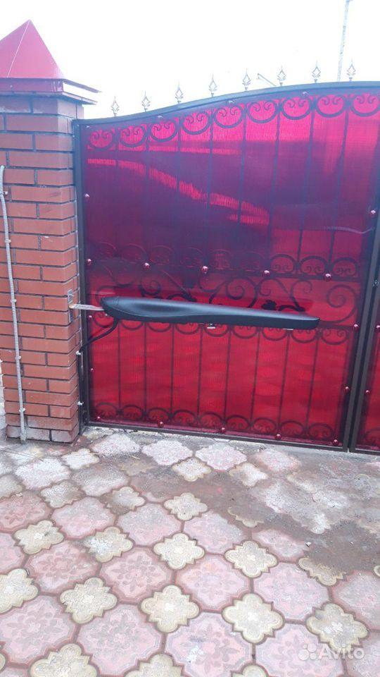 Автоматика для ворот купить на Вуёк.ру - фотография № 3