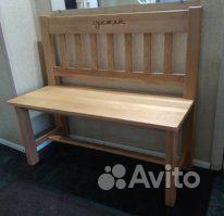 Уличные скамейки купить на Вуёк.ру - фотография № 9