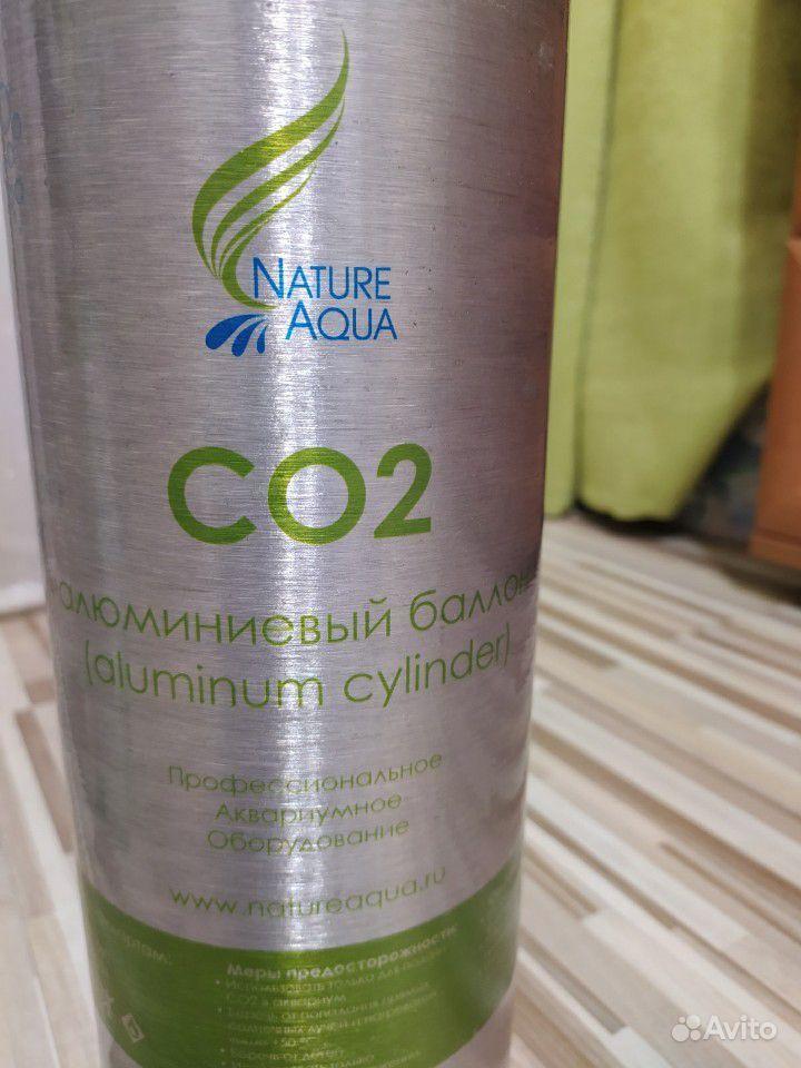 Новая система co2, полный комплект купить на Зозу.ру - фотография № 2