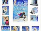 Чехол для iPad Air 1, Air 2 Djik Frozen мульт гер