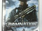 Damnation PS3