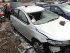 Kia Cerato 2012г 1.6 АКПП по запчастям