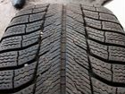 Michelin X-Ice 235/55/17