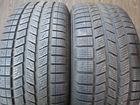 2шт 275/40 R20 Pirelli Scorpion Ice Snow Б/У