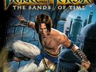 Prince of Persia и другие игры PS2