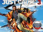 Just Cause 3 (рус) (PS4) б/у