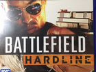 Battlefield Hardline PS 4