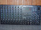 Inter-M CA 8220 stereo powered mixer