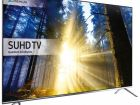 Новый 55'' (139см) Samsung UE55KS7000U LED smart