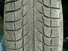 1шт новая Michelin X-Ice 215/60 R17
