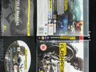 Operation flashpoint (dragon rising) ps3