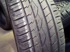 Continental CrossContact- UHP. 245/45 R20