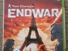 Xbox 360. Tom Clancy's EndWar. Лицензия