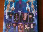 Tombstone. History of the Undertaker. DVD/WWE