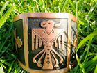 Винтажный египетский браслет