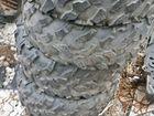 Резина для квадроцикла