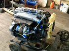 Мотор vm 2.5 t.d