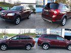 Chevrolet Captiva запчасти новые и б.у разбор