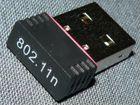 USB Wi-Fi адаптер 802.11n 150 Mbps