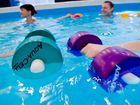 Спортивно-оздоровительный клуб с бассейном