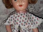 Американская композитная кукла 1930х годов