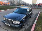 Mercedes-Benz E-класс 2.0МТ, 1994, 328000км