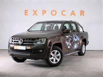 Volkswagen Amarok, 2013, 144500км