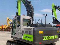 Гусеничный экскаватор Zoomlion ZE135E-10
