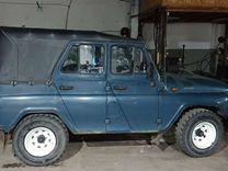 УАЗ 31512 2.4МТ, 2002, 50000км