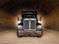 Кузовной ремонт грузовиков и спец техники