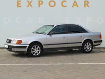 Audi 100, 1991, 357000км