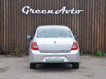 Renault Symbol, 2011
