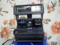 Polaroid closeup 636