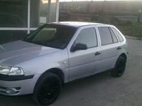 Volkswagen Pointer, 2004 г., Самара