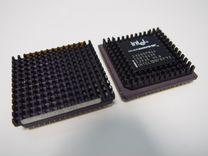 Intel overdrive DX20DPR66 — Товары для компьютера в Санкт-Петербурге
