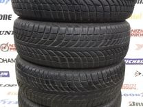 Зимние шины R18 225/60/18 Michelin Latitude Alpin