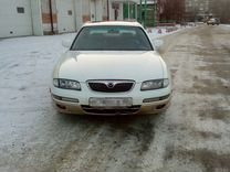 Mazda Millenia, 2000 г., Новосибирск